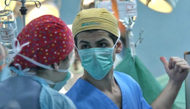 Foto: Premieră la rezidențiat! Aproape 500 de posturi sunt disponibile în clinici universitare și spitale