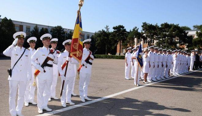 """Foto: Admitere online la Academia Navală """"Mircea cel Bătrân"""""""