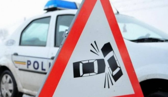 Accident rutier între Constanța și Valu lui Traian - acc-1610783377.jpg