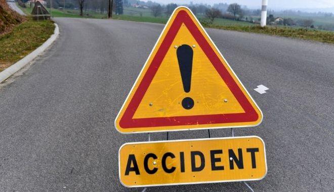 Accident rutier în Corbu. O victimă - acc2-1530799724.jpg