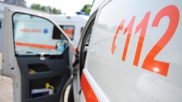 Accident rutier pe strada Dumitru Marinescu. Circulația rutieră este blocată - accident-1528729635.jpg