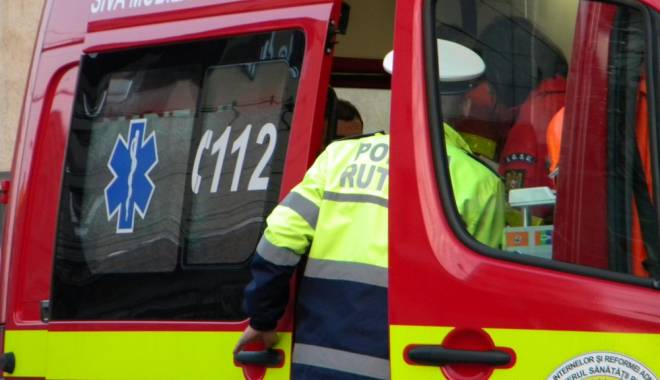 Accident rutier cu două victime, la Tuzla - accident13520716761428323221-1431856254.jpg