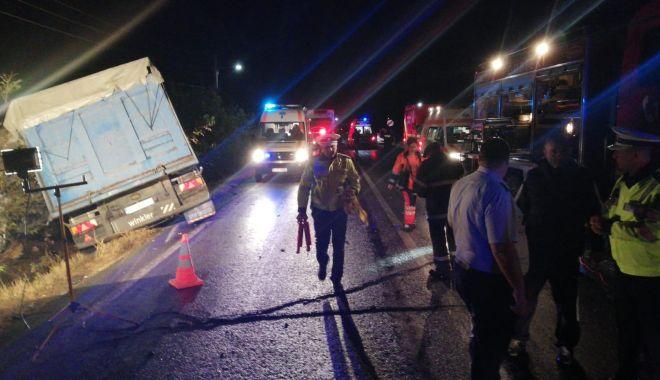 Foto: Ultimele detalii despre starea răniților, după accidentul cu 10 morți