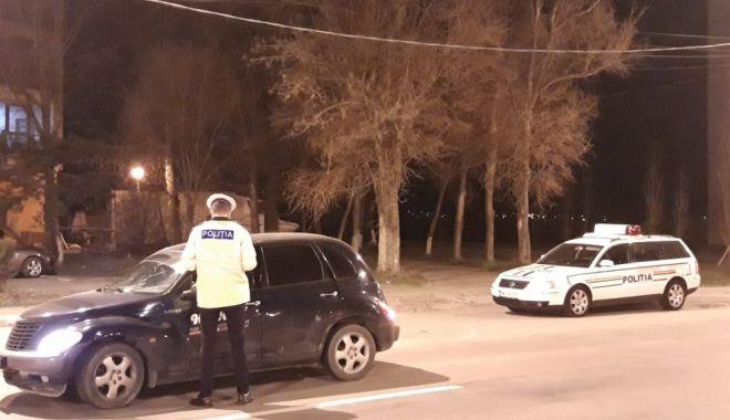 Accident cu trei victime, la ieșire din Constanța - accidentiesireovidiu-1569870389.jpg