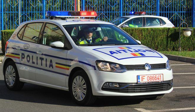 Șofer prins la jumătate de oră după ce a fugit de la locul accidentului - accidentpieton-1593189658.jpg