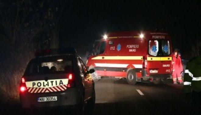 Accident între două autoturisme și o căruță. Sunt cinci victime - accidentpng-1594239727.jpg