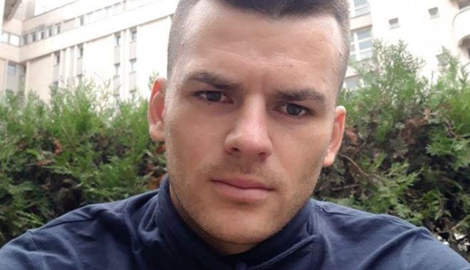 Foto: El este tânărul mort în accidentul de azi! Lucra în armată și se mutase la iubita lui