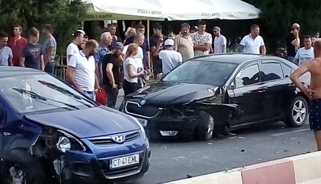Accident rutier în Mamaia, soldat cu o victimă - accmamaia-1567601634.jpg