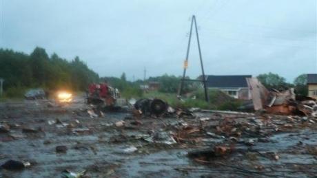 43 de morți în urma accidentul aviatic din Rusia - accrusia-1315474291.jpg