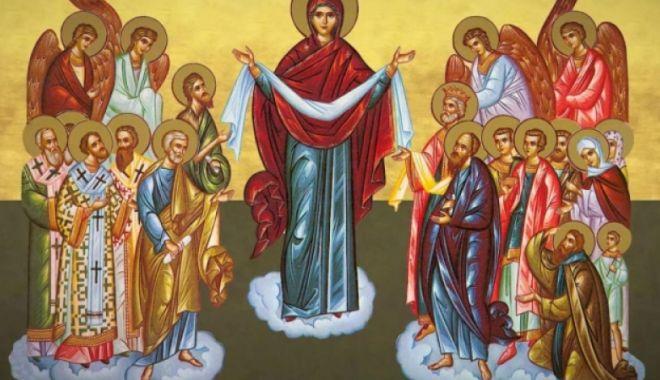 Ortodocșii prăznuiesc Acoperământul Maicii Domnului - acoperamantulmaiciidomnuluicenut-1601478501.jpg