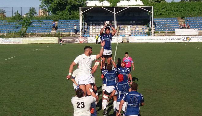 Foto: ACS Tomitanii, în finala DNS la rugby