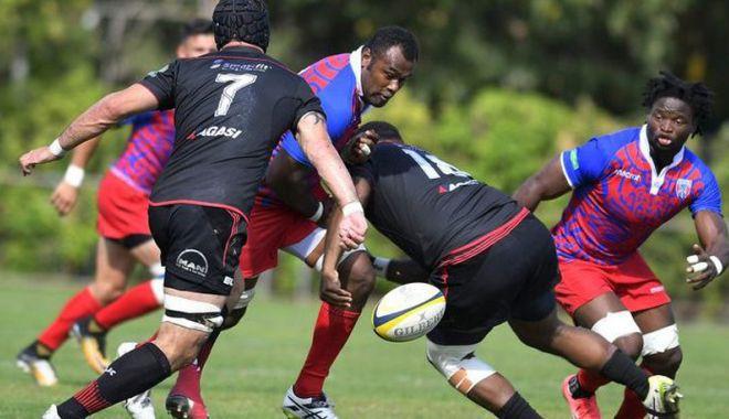 Foto: ACS Tomitanii, cea mai slabă echipă din Superliga de rugby