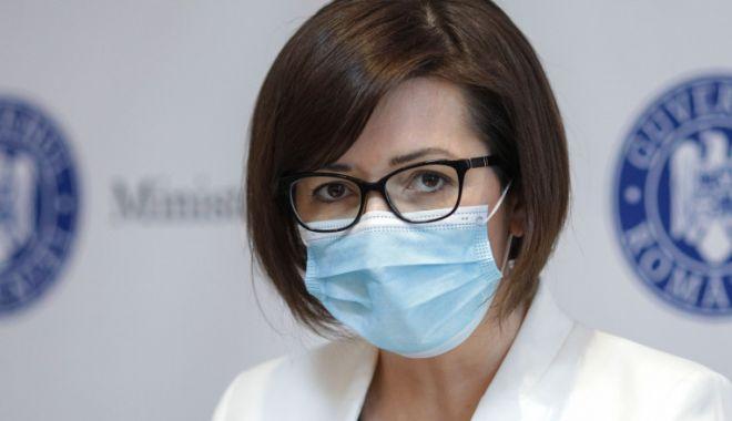 Ioana Mihăilă: Ne putem pregăti pentru un potenţial val 4 al pandemiei prin vaccinare împotriva COVID - ad04yze1zgy5yjezyzhinde0ytiyywjk-1620479562.jpg