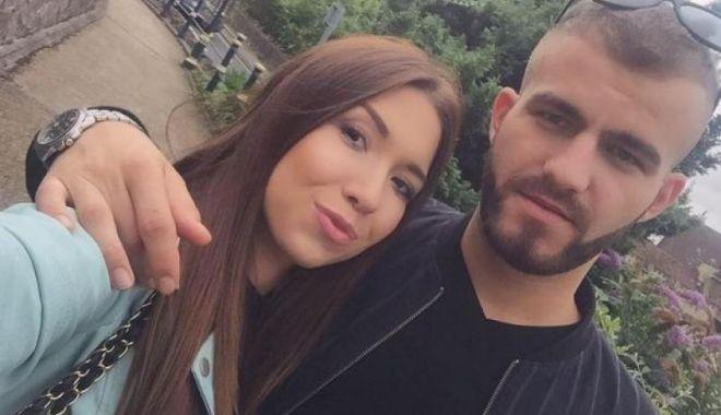 Foto: Un român blocat într-un ambuteiaj a descoperit că iubita sa murise în tragedia care îngreuna circulația