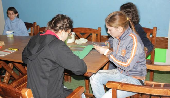Centrul de zi Arca, ajutor  pentru persoanele cu dizabilități - adapostdeziarca4-1355065014.jpg
