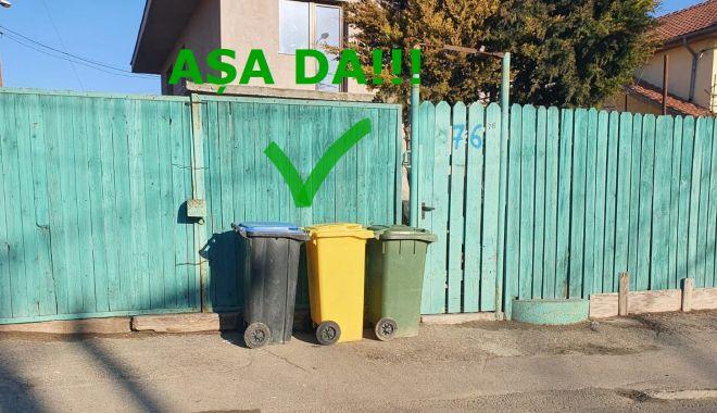 Constănţenii care locuiesc la casă, amendaţi dacă scot gunoiul pe stradă în alte zile decât cele de colectare - adfa32054f934d9eb1138b36a5ba7e28-1620735293.jpg