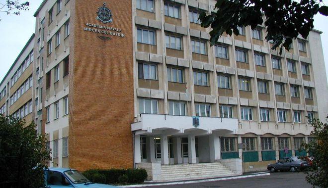 Începe cea de-a doua sesiune de admitere la Academia Navală - admitere-1536149001.jpg