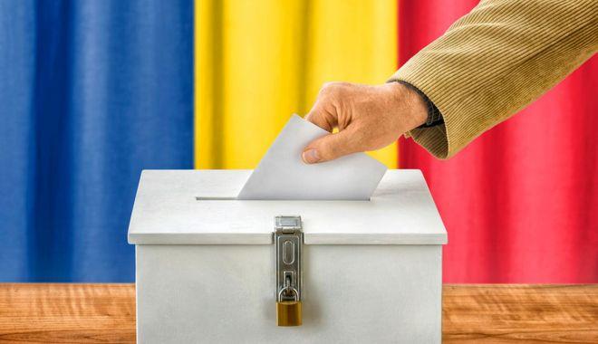 Foto: Numărul total al alegătorilor înscriși în listele electorale permanente este de 18.217.411
