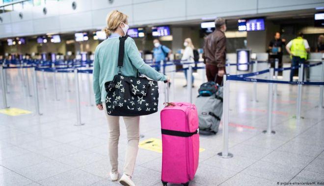 A fost actualizată lista statelor cu risc epidemiologic ridicat. Care sunt acestea - aeroport-1614971324.jpg