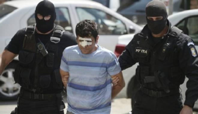 Foto: Afaceristul turc care a omorât un polițist, trimis în judecată