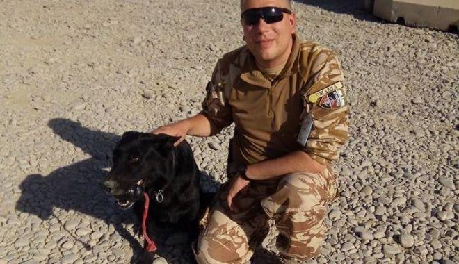 """Amintiri de pe front. """"Am văzut adevărata față a războiului!"""" - afganistancaporal12-1612206405.jpg"""