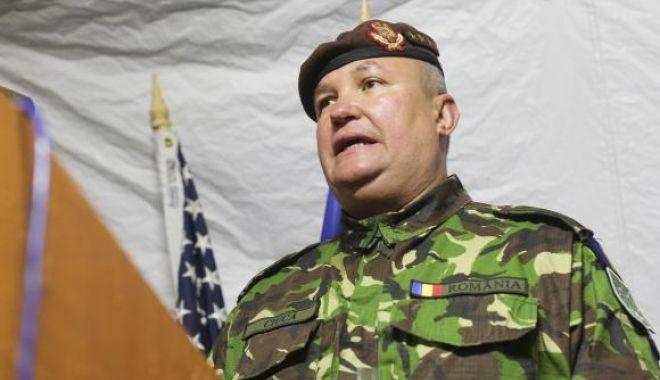 Foto: Iohannis a câștigat din nou în Justiție. Generalul Nicolae Ciucă, repus în funcția de Șef al Armatei