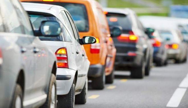 Trafic blocat pe strada Portiței din Municipiul Constanța! - aglomeratietrafic1545300690-1553588232.jpg