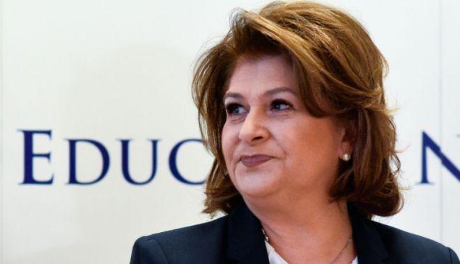 Foto: Rovana Plumb, desemnată comisar european pentru Transporturi