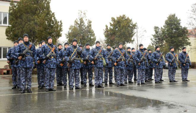 Întăriri pentru Armata Română. A început instrucția viitorilor marinari militari - ainceputinstructia3-1545153052.jpg
