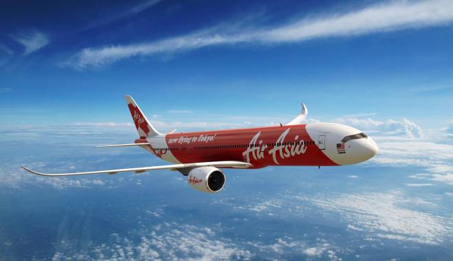 Foto: Avionul AirAsia dispărut: Decizia Statelor Unite