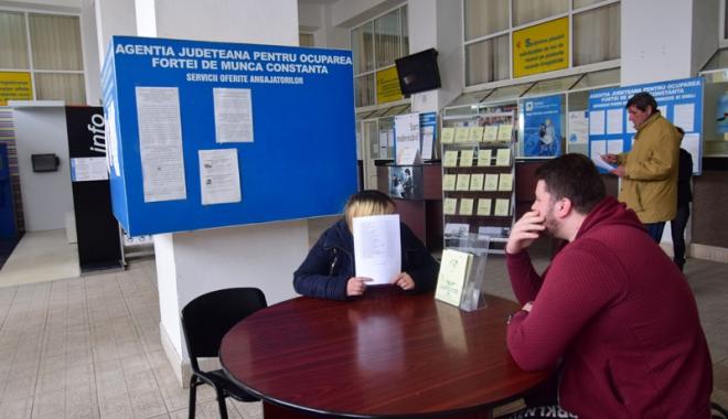 Foto: Ce meserii se caută  în județul Constanța