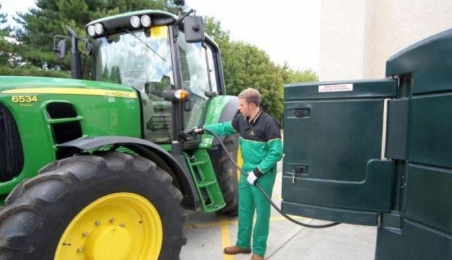 Foto: Până când poate fi solicitat ajutorul de stat pentru motorina utilizată în agricultură