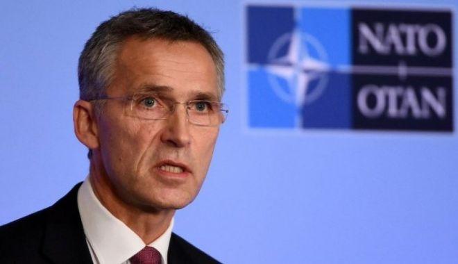 """Foto: """"NATO trebuie să se pregătească pentru o lume cu mai multe rachete rusești"""""""