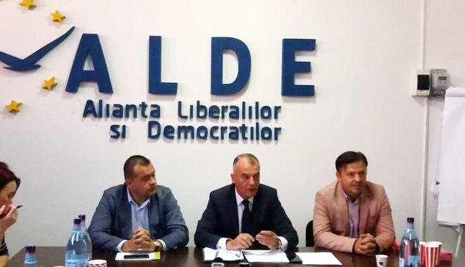 ALDE Constanța, planuri mari până la alegeri.
