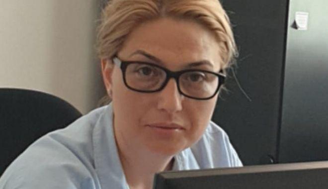 Foto: Cristina Ecaterina Mangiurea, noul președinte al femeilor din ALDE Constanța