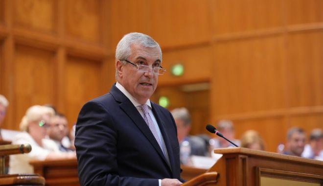 Foto: ALDE este împotriva reducerii sumelor de la ministerele de bază