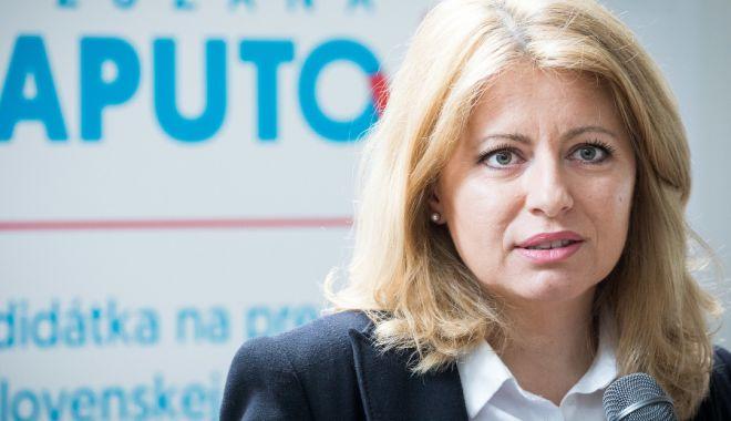 Alegeri în Slovacia. Zuzana Caputova a câștigat primul tur - alegeri-1552944180.jpg