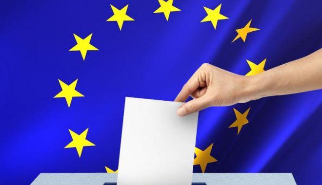 Alegeri europarlamentare. Sistemele informatice, șanse zero de a fi atacate cibernetic - alegeri-1558027504.jpg
