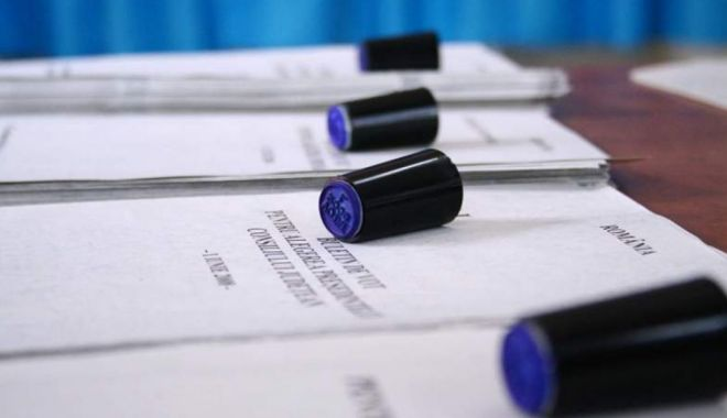 Foto: Perioada electorală aferentă alegerilor locale începe de miercuri