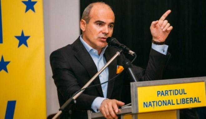 """Foto: """"Anticipatele ar împinge România în instabilitate politică"""""""
