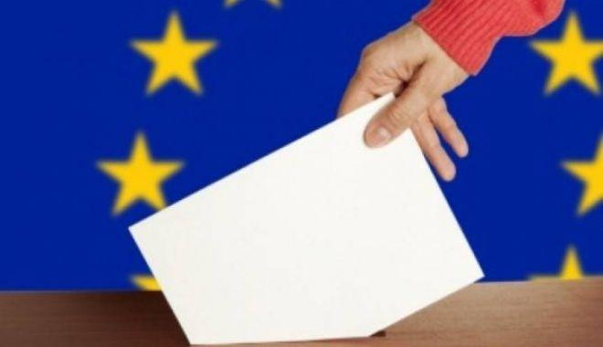 A început campania electorală pentru alegerile europarlamentare din 26 mai - alegerileeuroparlamentare2014969-1556346694.jpg