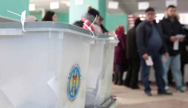 Foto: SE VOTEAZĂ ȘI LA CONSTANȚA! Tot ce trebuie să știe cetățenii Republicii Moldova