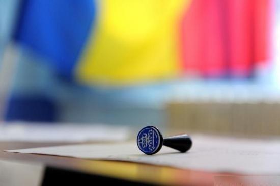 Foto: MAE: O secție de votare din Germania nu a putut fi deschisă, astăzi