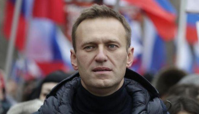 Opozantul rus Aleksei Navalnîi se întoarce în Rusia după ce a supravieţuit otrăvirii cu Noviciok - alekseinavalnii-1610900901.jpg