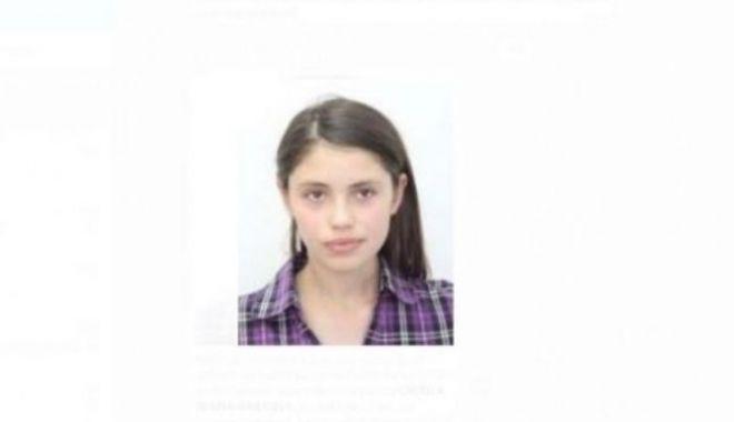 Foto: Anunț de ultim moment despre adolescenta de 17 ani, dată dispărută