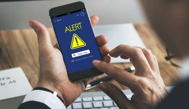 """MESAJ Ro-Alert pentru constănţeni. """"Purtaţi corect masca. Păstraţi distanţa şi evitaţi aglomeraţiile!"""" - alertatelefon-1604331394.jpg"""