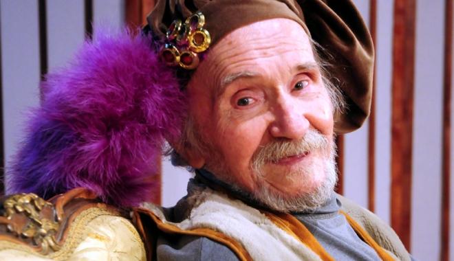 Doliu la Teatrul de Stat! A încetat din viaţă actorul Alexandru Mereuţă - alexandrumereutadeces-1600242430.jpg
