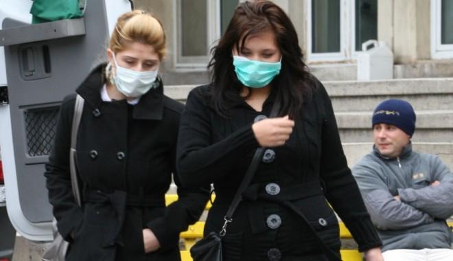 Gripa porcină a mai luat o viață! O fetiță de șapte ani A MURIT la spital - ali1361369142-1363184721.jpg