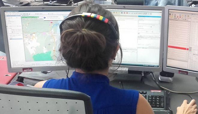 Foto: Alianța USR-PLUS solicită Comisiei Europene declanșarea unui audit pentru sistemul 112