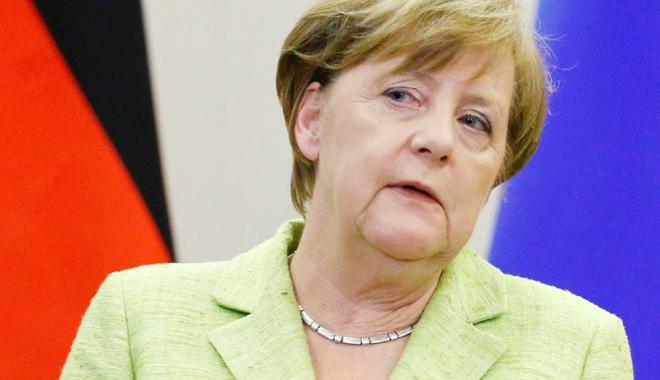 Foto: Aliații Angelei Merkel. Verzii și liberalii, chemați la negocieri